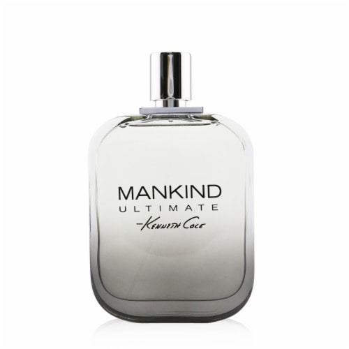Kenneth Cole Mankind Ultimate EDT Spray 6.7 oz Perspective: front