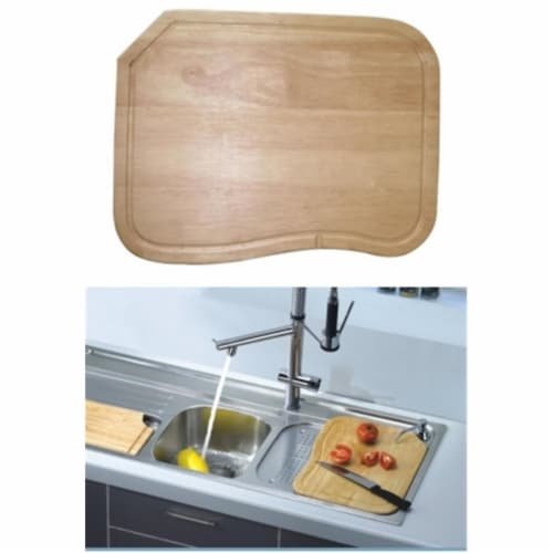 Dawn Kitchen & Bath CB104 Cutting Board For Ch366 Perspective: front
