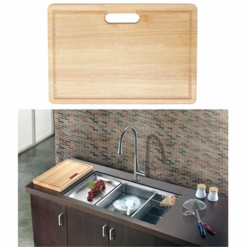 Dawn Kitchen & Bath CB710 Cutting Board For Sru311710 Perspective: front