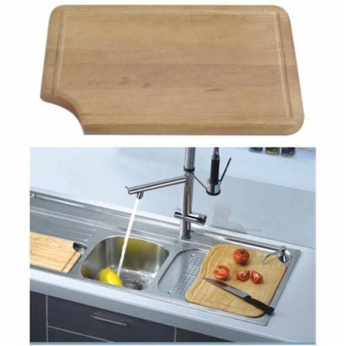 Dawn Kitchen & Bath CB913 Cutting Board For Ch366 Perspective: front