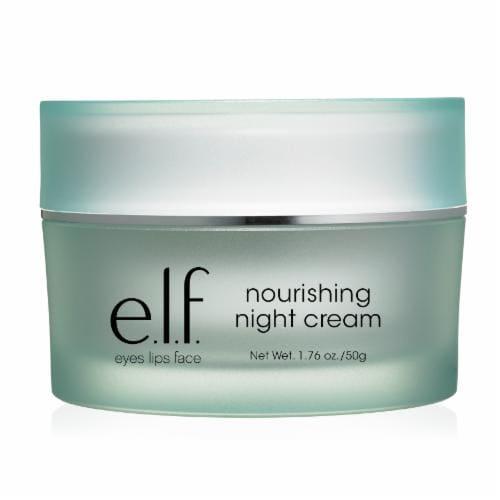 e.l.f. Nourishing Night Cream Perspective: front