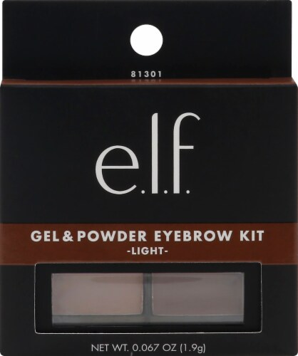 e.l.f. Studio Eye Brow Light Kit Perspective: front