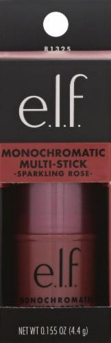 e.l.f. Cosmetics 81325 Sparkling Rose Monochromatic Multi Stick Perspective: front