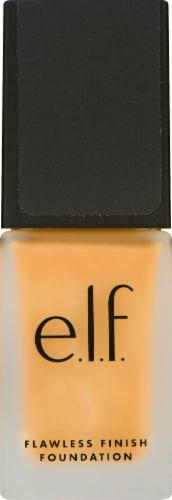 e.l.f. Flawless Vanilla Foundation Perspective: front