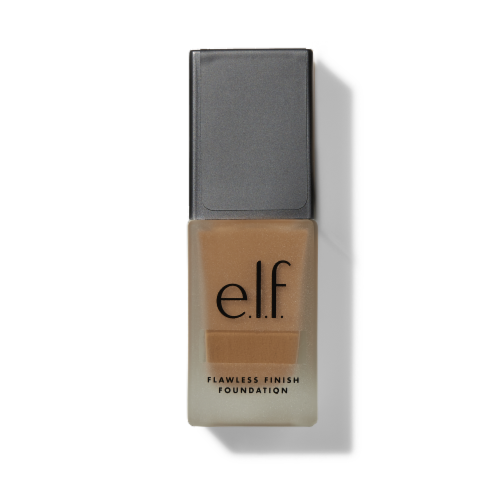 e.l.f. Flawless Finish Honey Foundation Perspective: front