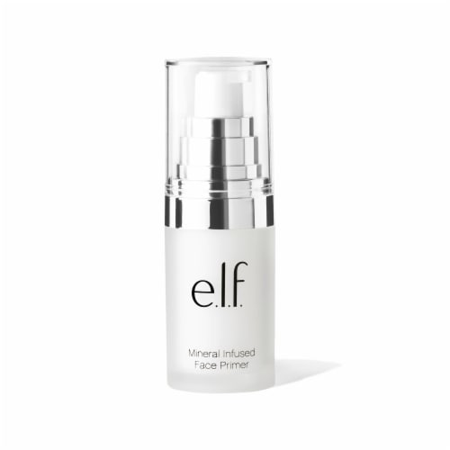 e.l.f. Mineral Clear Face Primer Perspective: front