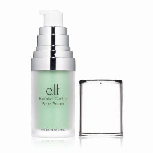 e.l.f. Clear Blemish Control Primer Perspective: front