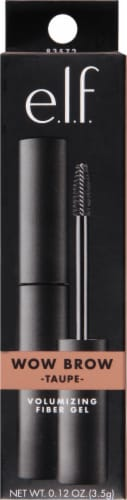 e.l.f. Wow Brow Brow Gel Taupe Perspective: front