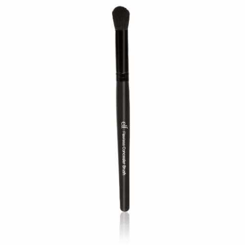 e.l.f. Studio Flawless Concealer Brush Perspective: front