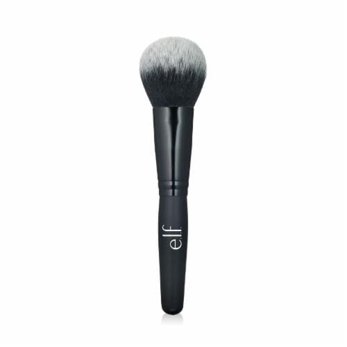 e.l.f. Flawless Face Brush Perspective: front