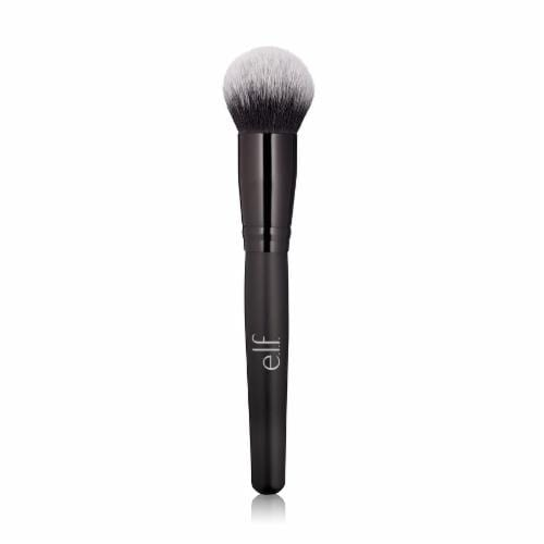 e.l.f. Selfie-Ready Foundation Brush Perspective: front