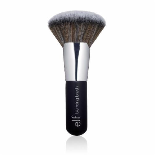 e.l.f. Beautifully Bare Blending Brush Perspective: front