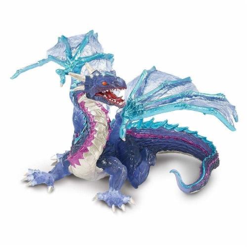Safari Ltd®  Cloud Dragon Toy Figurines Perspective: front