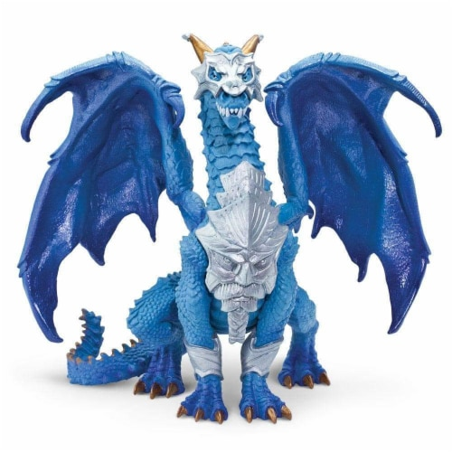 Safari Ltd®  Guardian Dragon Toy Figurines Perspective: front
