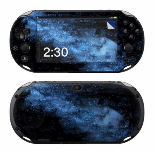 DecalGirl PSV2-MILKYWAY Sony PS Vita 2000 Skin - Milky Way Perspective: front