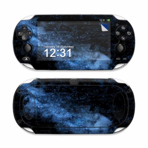 DecalGirl SPSV-MILKYWAY Sony PS Vita Skin - Milky Way Perspective: front
