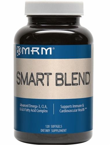 MRM  Smart Blend™ Perspective: front