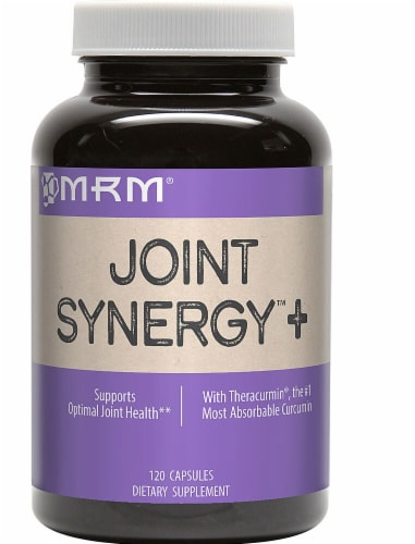 MRM  Joint Synergy +™ Perspective: front