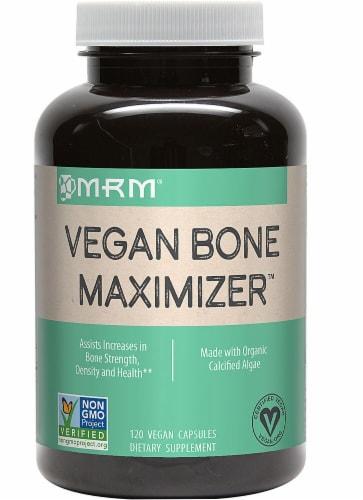 MRM  Vegan Bone Maximizer Perspective: front