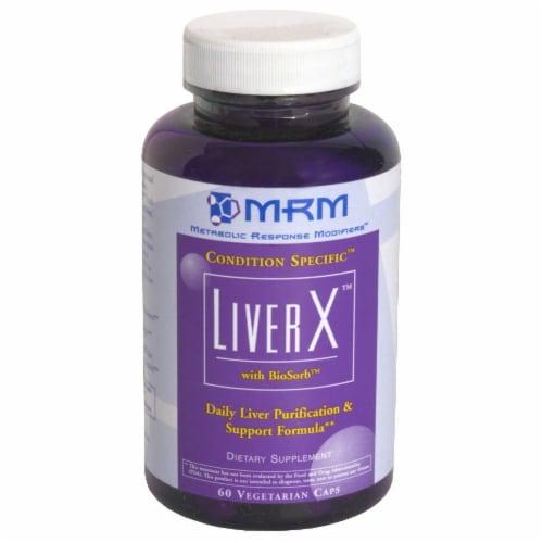 MRM LiverX Perspective: front