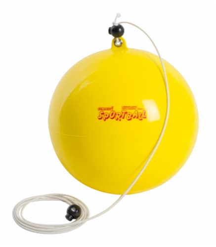 Gymnic Sport Ball Perspective: front