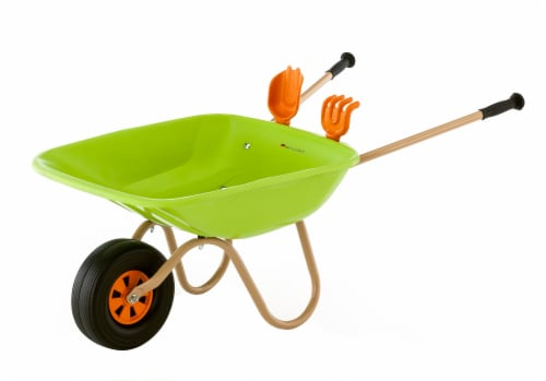 KETTLER Wheelbarrow Perspective: front