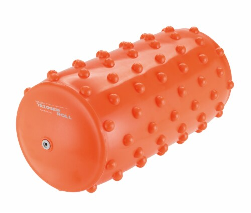 Gymnic Trigger Roll Massager Perspective: front