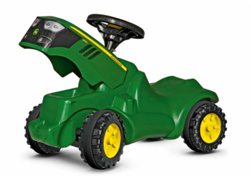 KETTLER John Deere Minitrac - Green Perspective: front