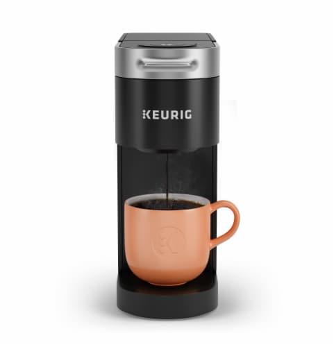 Keurig® K-Slim Single Serve Coffee Maker - Black Perspective: front