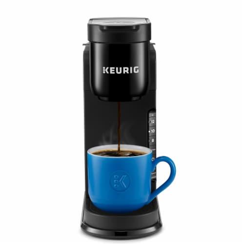 Keurig K-Express Single Serve K-Cup Pod Coffee Maker - Black Perspective: front