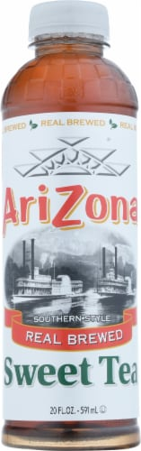 AriZona Southern Style Sweet Tea Perspective: front