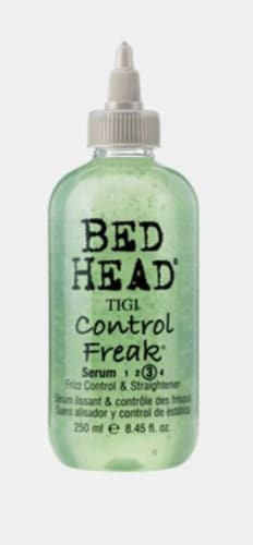 Bed Head Control Freak Serum Perspective: front