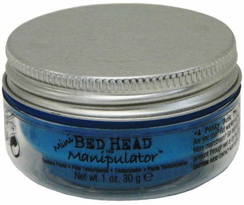 Bed Head Mini Manipulator Texture Paste Perspective: front