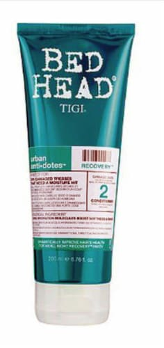 TIGI Bed Head Urban Anti-dotes Recovery Conditioner Perspective: front