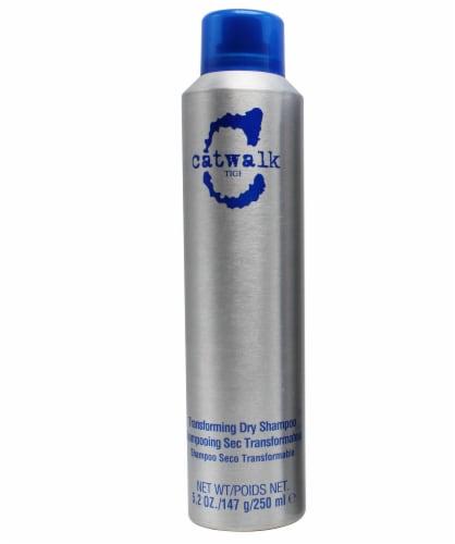 TIGI Catwalk Transforming Dry Shampoo Perspective: front