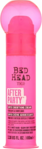 TIGI Bed Head After Party Super Smoothing Cream Perspective: front
