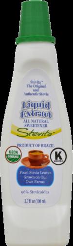 Stevita Stevia Liquid Extract Perspective: front