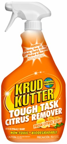 Krud Kutter Tough Task Citrus Scented Remover Perspective: front