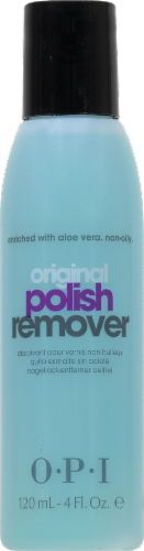 OPI Nail Polish Remover Perspective: front