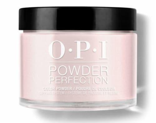 OPI Nail Dipping Powder Perfection - Tiramisu for Two DP V28 Perspective: front
