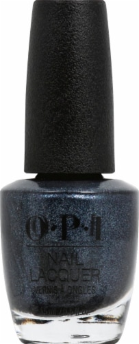 OPI Danny & Sandy 4 Ever! Nail Lacquer Perspective: front