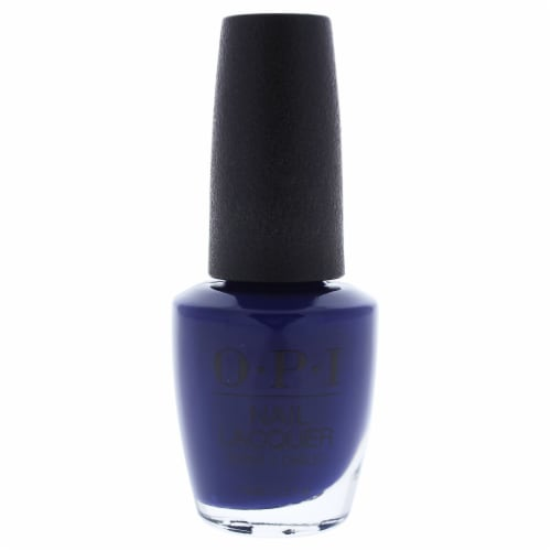 OPI March In Uniform Nail Polish Perspective: front