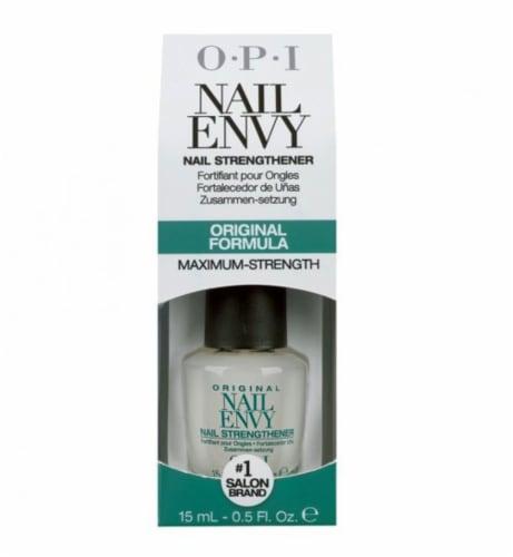 OPI Original Maximum-Strength Nail Envy Nail Strengthener Perspective: front