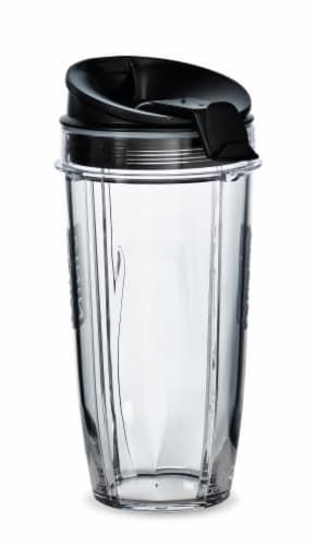Ninja® XSK2424 Tritan Nutri Cups Perspective: front