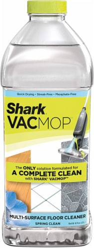 Shark VacMop Multi-Surface Cleaner Liquid Refill Perspective: front