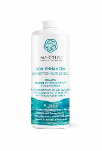 MARPHYL® Organic Marine Phytoplankton Liquid Soil Enhancer Perspective: front