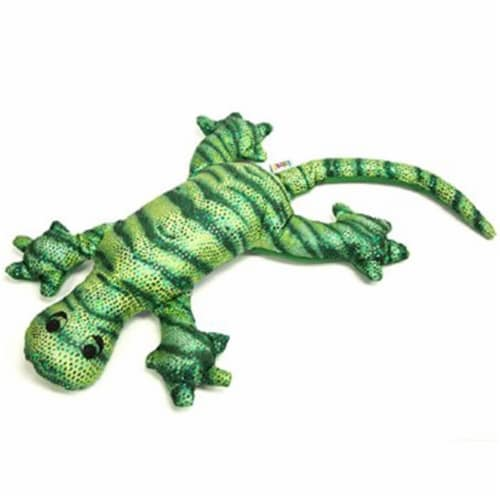 Fdmt MNO01852 2 lbs Manimo Lizard, Green Perspective: front