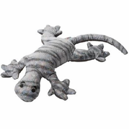 Fdmt MNO01856 2 lbs Manimo Lizard, Silver Perspective: front