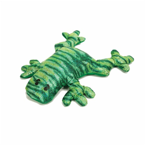 Fdmt MNO01982 2.5 lbs Manimo Frog, Green Perspective: front