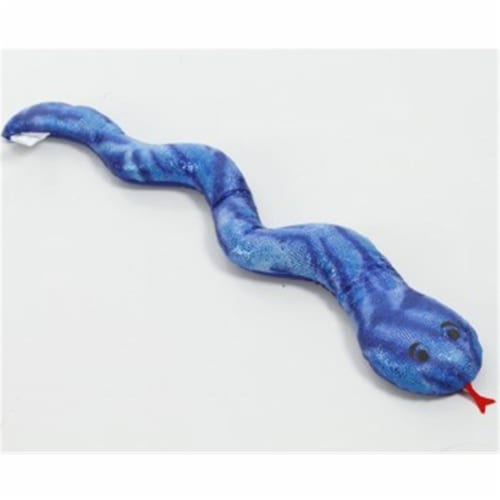 Fdmt MNO022221 1.5 Manimo Snake, Blue Perspective: front